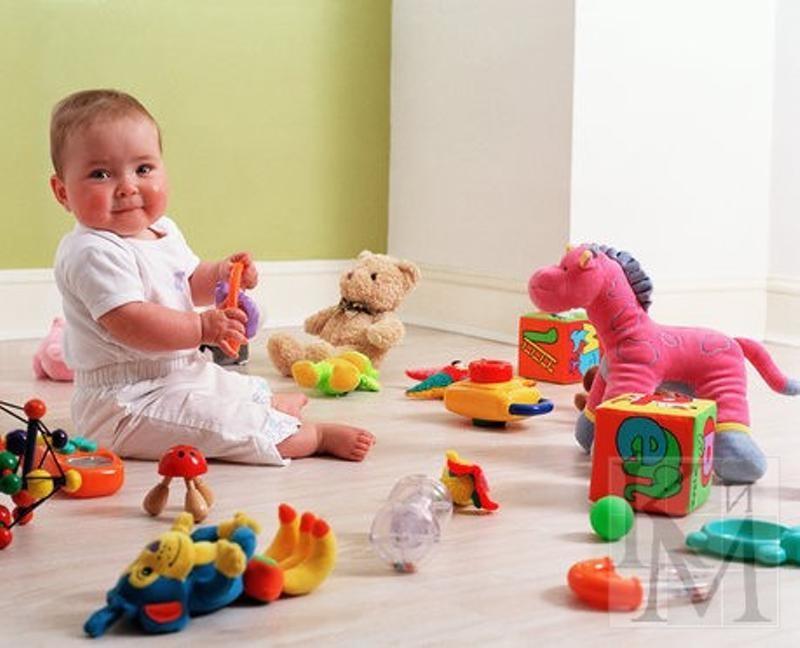 Игрушки качалки для детей от 1 года - f3a4e