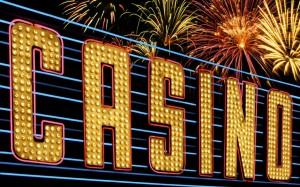 интернет казино бонусы