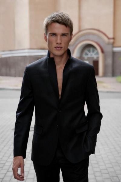 фото модели мужчины
