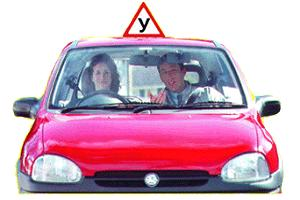 Автоинструктор, обучение вождению, уроки вождения, Киев