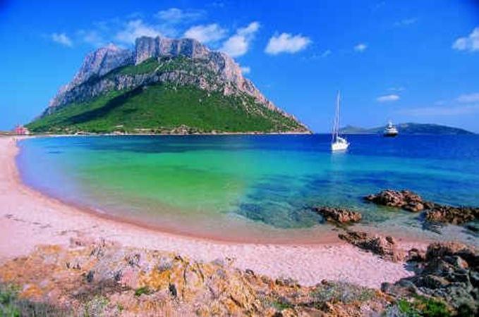 Где отдохнуть на сардинии