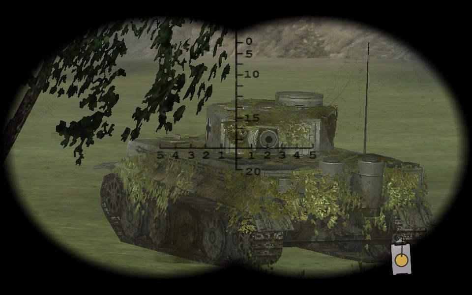 Скачать симулятор симулятор танка