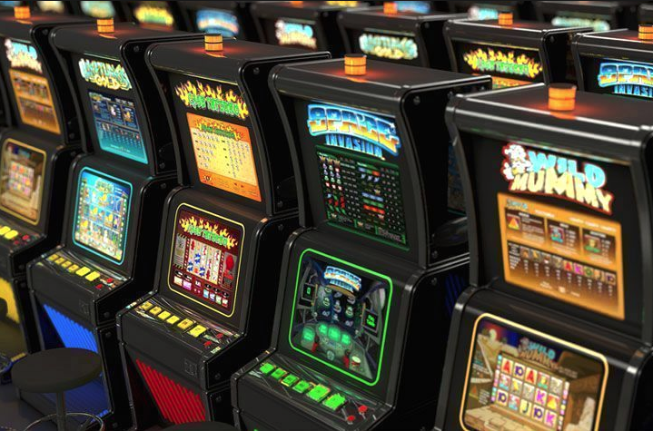 казино разработчики онлайн