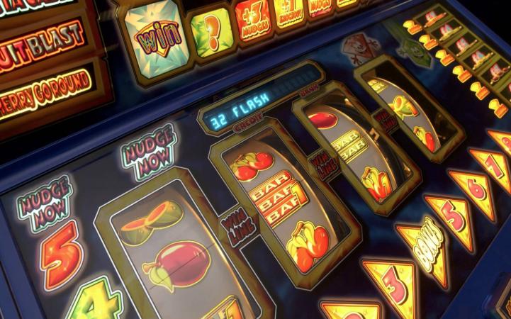 Игровой автомат keks скачать